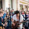 Prasidėjo registracija į Gatvės muzikos dieną