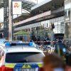 Kelne per įkaitės išlaisvinimo operaciją sužeisti trys žmonės