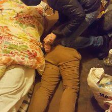 Vilniaus policija susėmė narkotikų platintojus