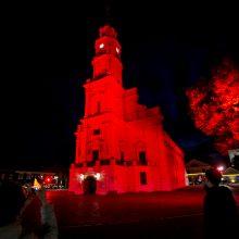 Kaune prasidėjo širdies nepakankamumo renginių savaitė <span style=color:red;>(programa)</span>