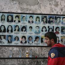 Rusija sutiks su teismo sprendimu dėl Beslano kompensacijos