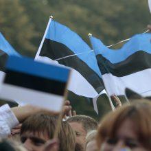Estija trečius metus iš eilės fiksuoja teigiamą migraciją
