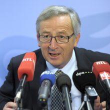Briuselis pasirengęs kompromisams dėl komandiruojamų darbuotojų algų