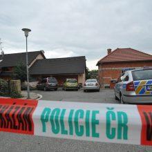 Čekijos policijai radus nušautą tigrą pareikšti kaltinimai trims asmenims