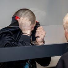 Makabriška Šančių paslaptis: pasiūlytos bausmės vienam iš žudikų atėmė kalbos dovaną