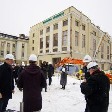Po rekonstrukcijos Energetikos muziejus žada įdomybių visiems