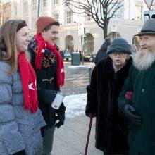 Mokslininkai: Lietuva gali tapti greičiausiai senstančia šalimi Europoje