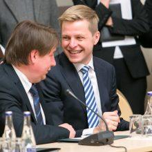 Vilniuje merai diskutuos apie savivaldą, įvaizdį ir investicijas