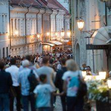 Vilnius – žemiausios kainos kelionių kryptis Europoje