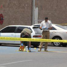 Meksikoje nužudytas jau devintas žurnalistas