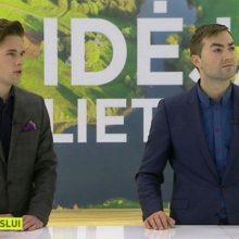 """""""Idėja Lietuvai"""" konferencija: įvardys pasiekimus, kuriais turime didžiuotis"""
