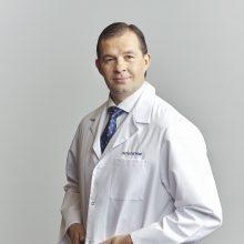 Lietuvos medikų sąjūdžio vairą perima plastikos chirurgas D. Jauniškis