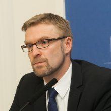 Ministras: minimali ir vidutinė alga bus susieta dar šiemet