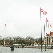 Oficialiai paskelbtas Lukiškių aikštės memorialo konkurso laimėtojas