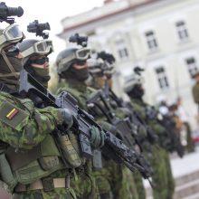Lietuvos kariai vyksta į Malį – pavojingiausią JT taikdarių misiją