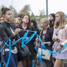 Studijuoti aukštosiose mokyklose pakviesta dar beveik 3 tūkst. kandidatų
