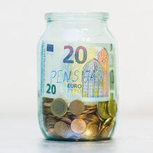 L. Kukuraitis protestuotojams: nauja pensijų kaupimo sistema – nuo 2019-ųjų