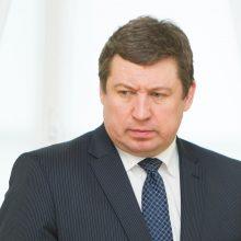 Įsilaužus į TV3.lt portalą, paskelbta išgalvota žinia apie ministrą R. Karoblį