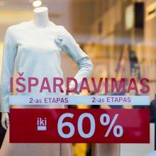 Atskleis, kurios prekės Lietuvoje brangesnės nei kitose ES šalyse