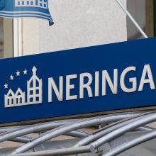 """""""Neringos"""" viešbutis ir restoranas uždaromi rekonstrukcijai"""