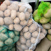 Sandėliuose senkant atsargoms, brangsta lietuviškos daržovės