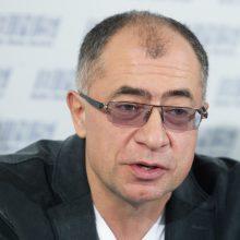 """Iš savivaldybės įmonės """"Start Vilnius"""" reikalauta 100 tūkst. eurų kyšio"""