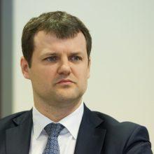 G. Paluckui kandidatuoti į savivaldą draudžiančios pataisos – atidėtos