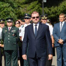 Premjeras Žolinę švęs Lenkijoje, susitiks su vietos lietuviais
