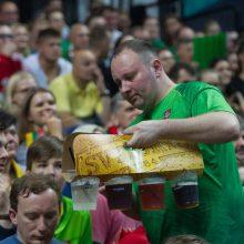 Alkoholis renginiuose: žmonės vis dažniau renkasi nealkoholinius gėrimus
