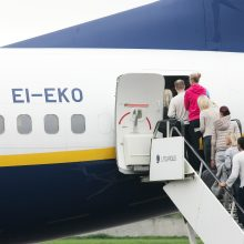 Suskaičiavo emigravusius: Lietuva neteko daugiausia gyventojų visoje ES