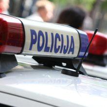 Iš namų pabėgę penki paaugliai surasti Kaune