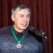 VDA etikos sargai: G. Trimakas pažeidė etikos normas