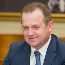 Gelbstint (ne)eilinį Skardžių – ar komisijos sprendimu siekiama išsaugoti koaliciją?