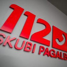 Kauno rajone liepsnojo įmonės pastatas