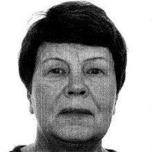 Prašo pagalbos: Vilniuje dingo moteris