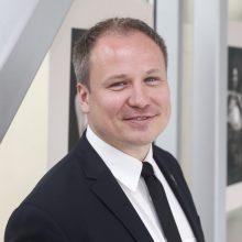 Ministrui G. Surpliui – nemalonumai dėl laiku nedeklaruotos paskolos