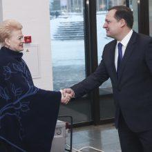 Lietuvos prokuratūra mini įkūrimo šimtmetį