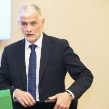 B. Markauskas dar nežada ES lygio išmokų ūkininkams