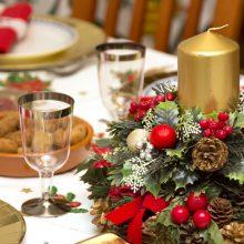 Pasiruošimas Kalėdoms: kuo prieš mėnesį pasirūpina lietuviai?