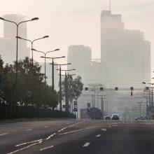 Itin judrioje T. Narbuto ir Saltoniškių gatvių sankryžoje – pokyčiai