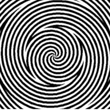 Neįžiūrite smulkių raidžių – užmeskite akį į naują optinę iliuziją