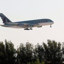 Po skrydžio lėktuvu mirė kūdikis