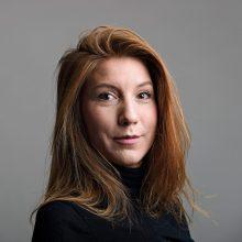 Prokuroras: žurnalistės nužudymu kaltinamas danų išradėjas gali vėl ką nors nužudyti