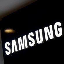 """""""Samsung"""" atėmė iš """"Intel"""" didžiausios pasaulyje lustų gamintojos titulą"""