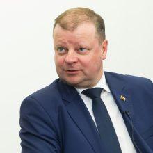 Padidėjusi tarša Klaipėdoje: institucijoms – nemalonios žinios iš premjero