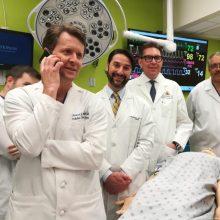 Atlikta pirmoji pasaulyje penio ir kapšelio persodinimo operacija
