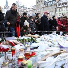 Lenkijos prokuratūra tiria šalies piliečio žūties Strasbūre aplinkybes