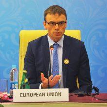 Ministras iš Estijos: Rusija reikšmingai išplėtė informacinį karą