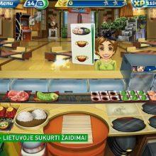 Lietuvoje sukurtas žaidimas maisto tema sudomino šimtus milijonų žmonių