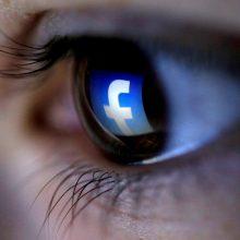 """""""Facebook"""" leis naudotojams apeliuoti dėl įrašų pašalinimo"""